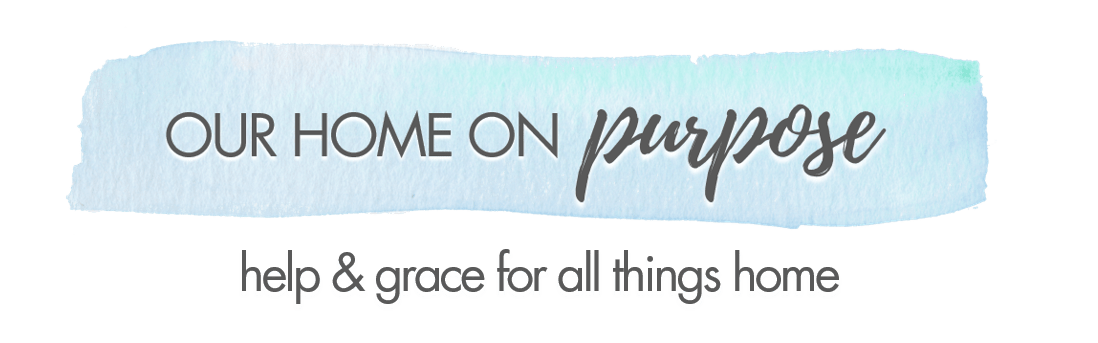 Our Home on Purpose